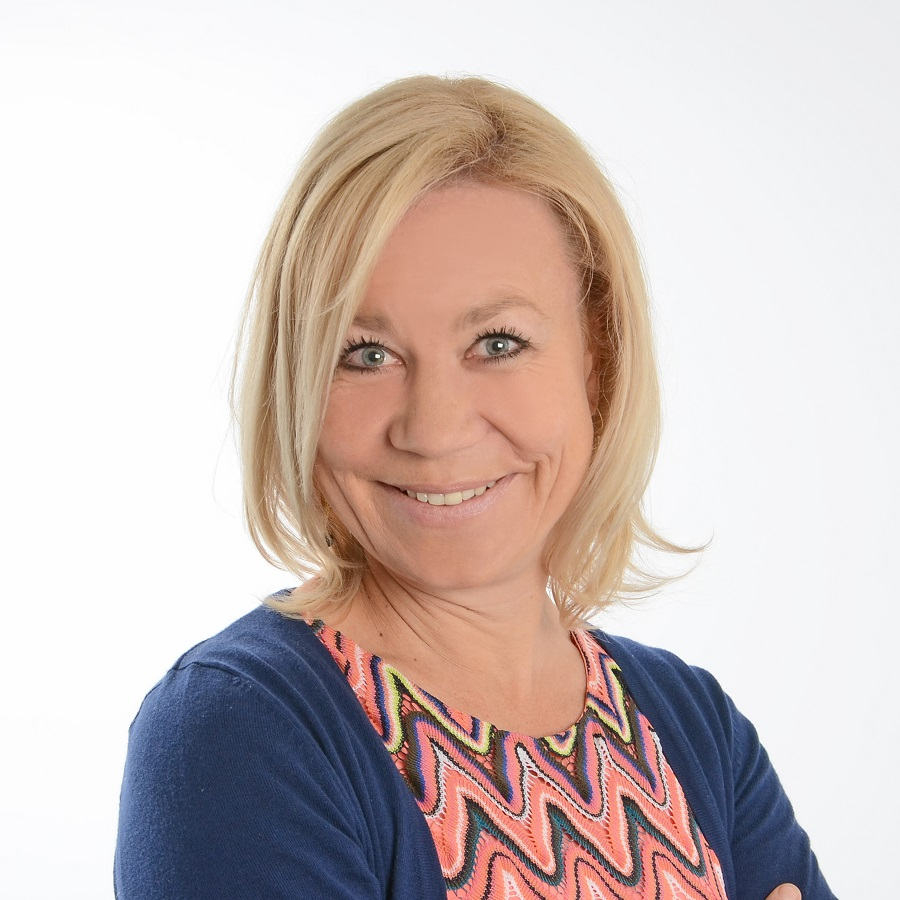 Sabine van Hulst-Verhulst